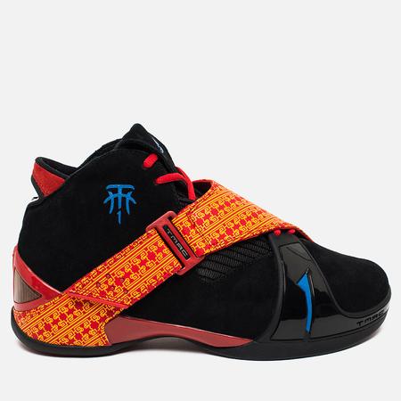 adidas Originals T-Mac 5 Men's Sneakers Black/Orange/Red