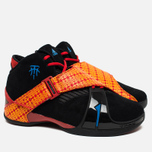 Мужские кроссовки adidas Originals T-Mac 5 Black/Orange/Red фото- 1