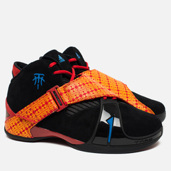 Мужские кроссовки adidas Originals T-Mac 5 Black/Orange/Red