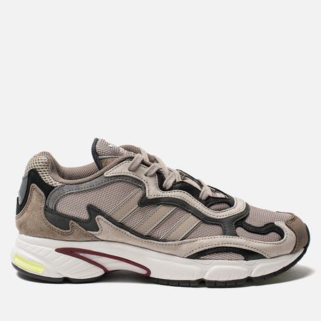 Мужские кроссовки adidas Originals Temper Run Light Brown/Grey Six/Core Black