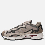 Мужские кроссовки adidas Originals Temper Run Light Brown/Grey Six/Core Black фото- 2