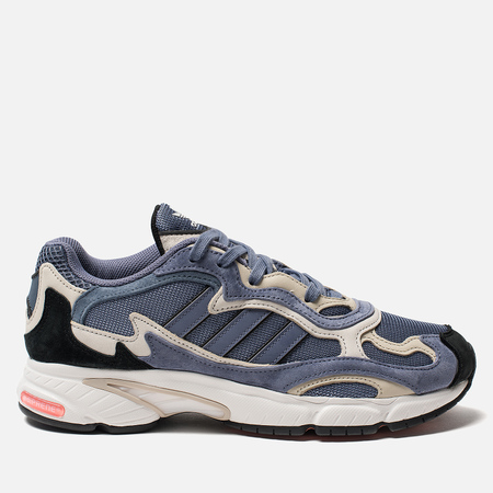 Мужские кроссовки adidas Originals Temper Run Raw Indigo/Raw Indigo/Core Black