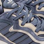 Мужские кроссовки adidas Originals Temper Run Raw Indigo/Raw Indigo/Core Black фото- 6