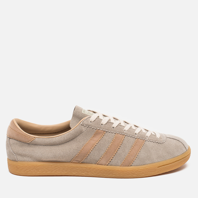 adidas Originals Tobacco Riviera Sneakers Sand