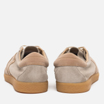 adidas Originals Tobacco Riviera Sneakers Sand photo- 3