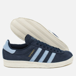 Кроссовки adidas Originals Topanga Collegiate Navy/Clear Sky/Off White фото- 2