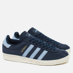 Кроссовки adidas Originals Topanga Collegiate Navy/Clear Sky/Off White фото- 1