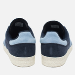 Кроссовки adidas Originals Topanga Collegiate Navy/Clear Sky/Off White фото- 3