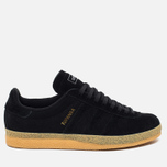 Кроссовки adidas Originals Topanga Core Black/Gum фото- 0