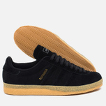 Кроссовки adidas Originals Topanga Core Black/Gum фото- 2