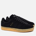 Кроссовки adidas Originals Topanga Core Black/Gum фото- 1