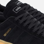 Кроссовки adidas Originals Topanga Core Black/Gum фото- 5