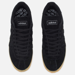 Кроссовки adidas Originals Topanga Core Black/Gum фото- 4