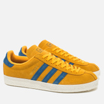 Кроссовки adidas Originals Topanga Gold/Dark Marine/Off-White фото- 1