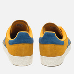 Кроссовки adidas Originals Topanga Gold/Dark Marine/Off-White фото- 3