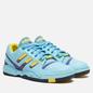 Мужские кроссовки adidas Originals Torsion Comp Clear Aqua/Light Aqua/Shock Yellow фото - 0