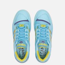 Мужские кроссовки adidas Originals Torsion Comp Clear Aqua/Light Aqua/Shock Yellow фото- 1