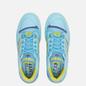 Мужские кроссовки adidas Originals Torsion Comp Clear Aqua/Light Aqua/Shock Yellow фото - 1