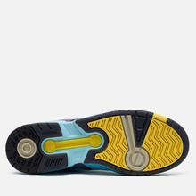 Мужские кроссовки adidas Originals Torsion Comp Clear Aqua/Light Aqua/Shock Yellow фото- 4