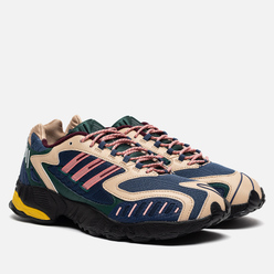 Мужские кроссовки adidas Originals Torsion TRDC Tech Indigo/Glory Pink/Collegiate Green