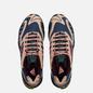 Мужские кроссовки adidas Originals Torsion TRDC Tech Indigo/Glory Pink/Collegiate Green фото - 1