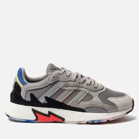 Мужские кроссовки adidas Originals Tresc Run MGH Solid Grey/Silver Metallic/Core Black