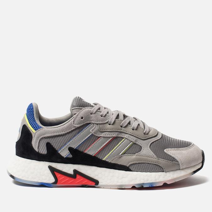 Мужские кроссовки adidas Originals Tresc Run MGH Solid Grey/Silver Metallic/Core Black