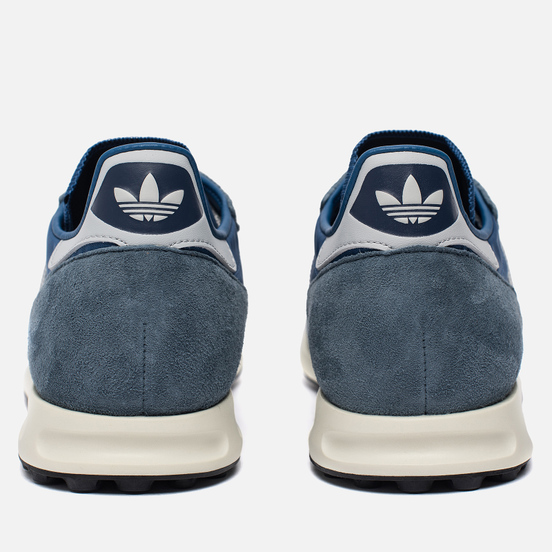 Мужские кроссовки adidas Spezial TRX Collegiate Royal/Clear Grey/Bluebird