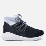 Мужские кроссовки adidas Originals Tubular Doom Core Black фото- 0