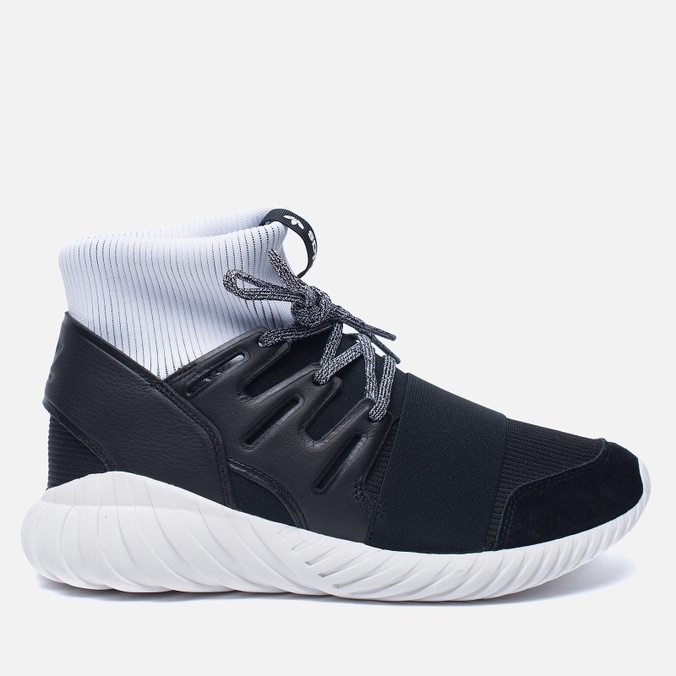 Мужские кроссовки adidas Originals Tubular Doom Core Black