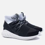 Мужские кроссовки adidas Originals Tubular Doom Core Black фото- 2