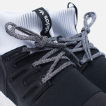 Мужские кроссовки adidas Originals Tubular Doom Core Black фото- 5