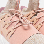 Мужские кроссовки adidas Originals Tubular Doom Primeknit Pale Nude/Clear Brown/Vintage White фото- 5