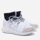 Мужские кроссовки adidas Originals Tubular Doom White/Black фото- 2