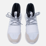 Мужские кроссовки adidas Originals Tubular Doom White/Black фото- 4
