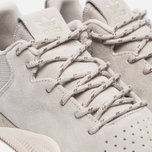 Мужские кроссовки adidas Originals Tubular Instinct Low Clear Brown/Clear Brown/Running White фото- 5