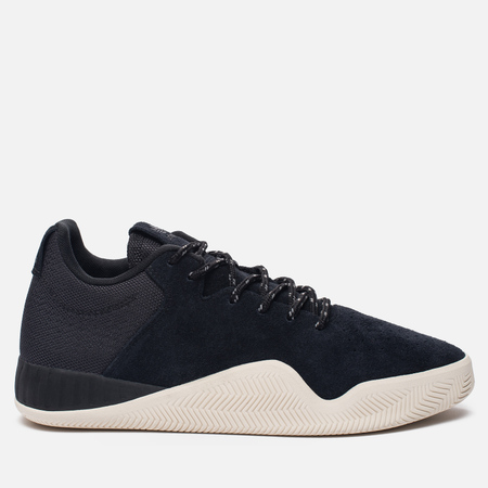Мужские кроссовки adidas Originals Tubular Instinct Low Core Black/Core Black/Chalk White