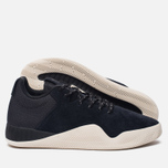 Мужские кроссовки adidas Originals Tubular Instinct Low Core Black/Core Black/Chalk White фото- 1