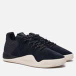 Мужские кроссовки adidas Originals Tubular Instinct Low Core Black/Core Black/Chalk White фото- 2
