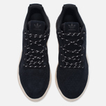 Мужские кроссовки adidas Originals Tubular Instinct Low Core Black/Core Black/Chalk White фото- 4