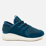 Мужские кроссовки adidas Originals Tubular Nova Mineral/Collegiate Navy/Off White фото- 0