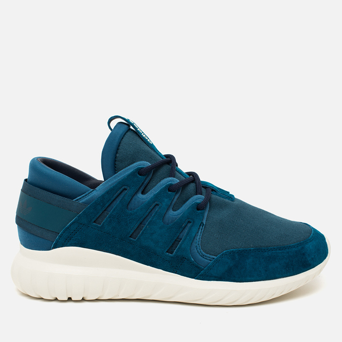 Мужские кроссовки adidas Originals Tubular Nova Mineral/Collegiate Navy/Off White