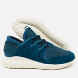 Мужские кроссовки adidas Originals Tubular Nova Mineral/Collegiate Navy/Off White фото- 2