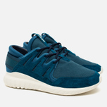 Мужские кроссовки adidas Originals Tubular Nova Mineral/Collegiate Navy/Off White фото- 1