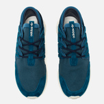 Мужские кроссовки adidas Originals Tubular Nova Mineral/Collegiate Navy/Off White фото- 4