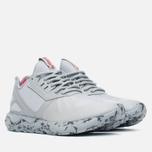 Мужские кроссовки adidas Originals Tubular Runner Charcoal/Solid Grey фото- 1