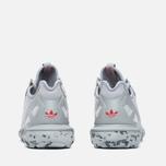 Мужские кроссовки adidas Originals Tubular Runner Charcoal/Solid Grey фото- 3