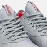 Мужские кроссовки adidas Originals Tubular Runner Charcoal/Solid Grey фото- 5