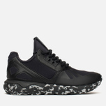 Мужские кроссовки adidas Originals Tubular Runner Core Black/Bold Onix фото- 0