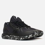 Мужские кроссовки adidas Originals Tubular Runner Core Black/Bold Onix фото- 1
